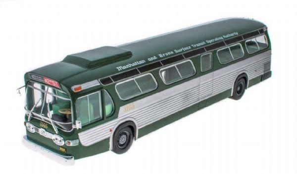 Hachette Ixo Bus Saviem E7 L 75 Canada 1970 1//43